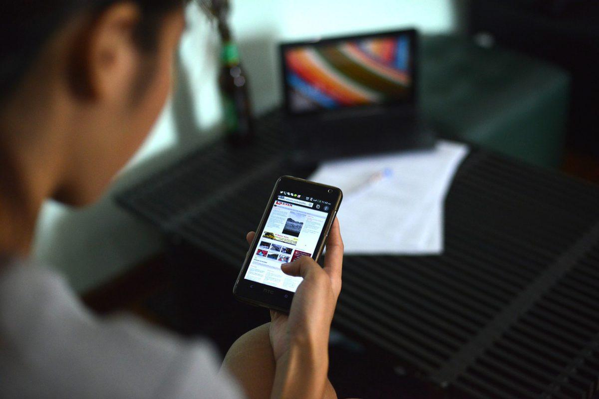 lecture papier et numérique