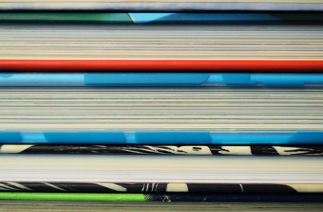 imprimerie façonnage