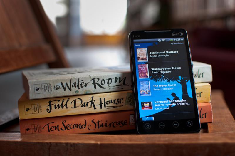 livre et digital